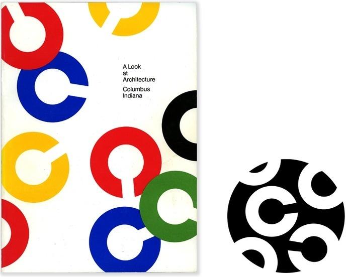 DC AIGA: Simplicity and Boldness: Paul Rand #modernism