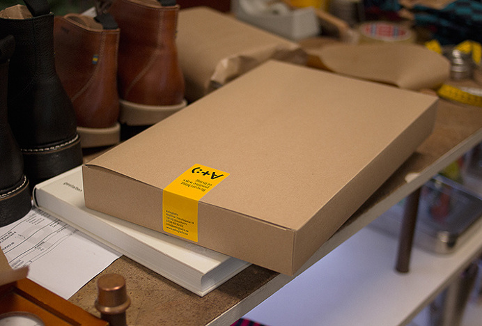 Adisgladis by Bedow #brand design #packaging #box #label