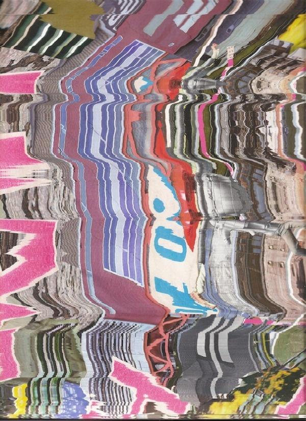 Edoardo de Falchi   PICDIT #glitch #art