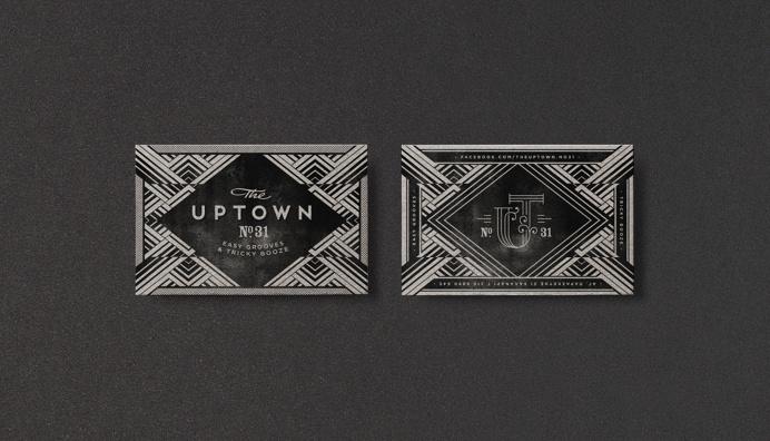 The Uptown No.31 Bar