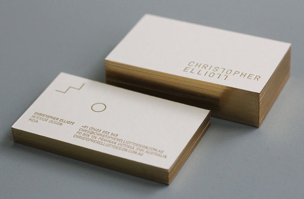http://studiobrave.com.au/files/gimgs/89_ced businesscards.jpg #business #branding #identity #studio #gold #brave #cards