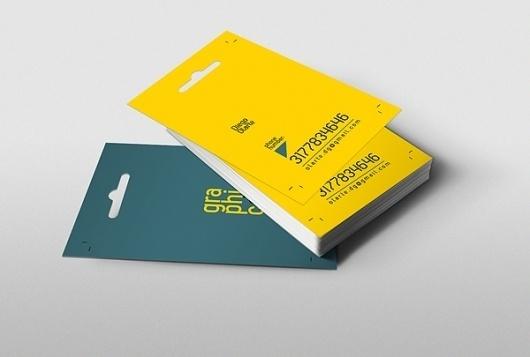 Personal Branding on the Behance Network #branding