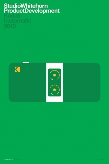 Dowling | Duncan – Studio Whitehorn #print #design #graphic #poster #colour #green