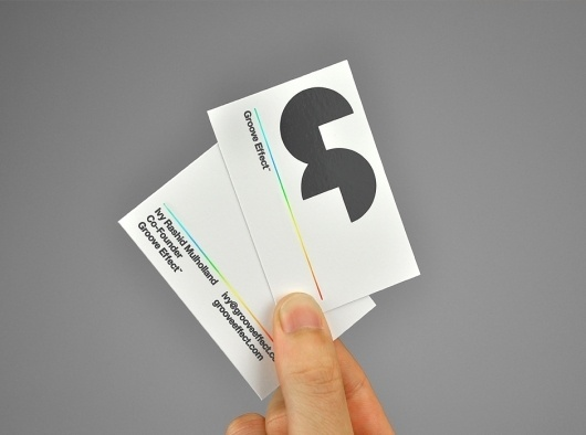Six #card #print #design #business
