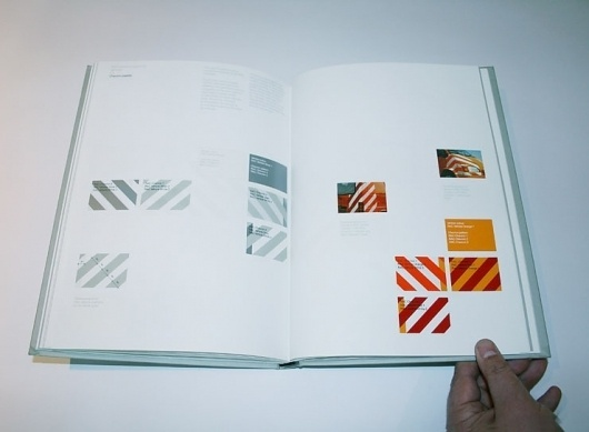 Blanka || Supersize #branding #guide #guidelines #corporate #style