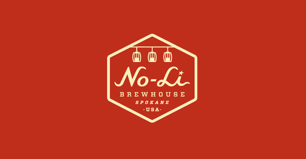Riley Cran | No-Li #logo #beer