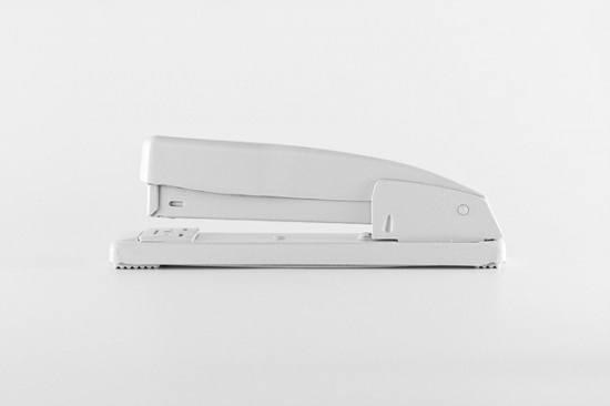 Branded Objects in White – Fubiz™ #white
