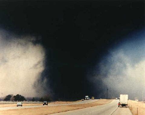 Tornado, Photography, Dark