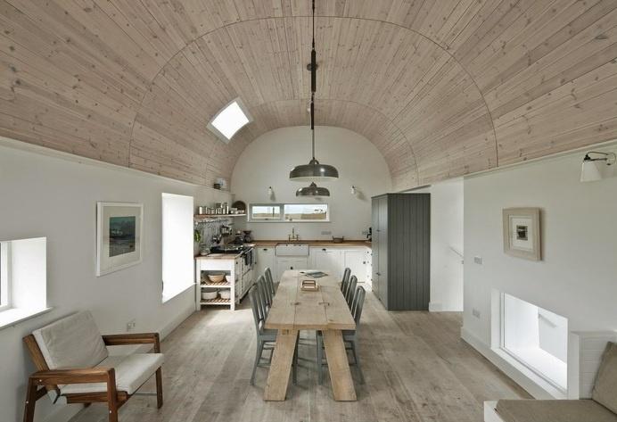 House No.7 by Denizen Works #interior #ideas #design