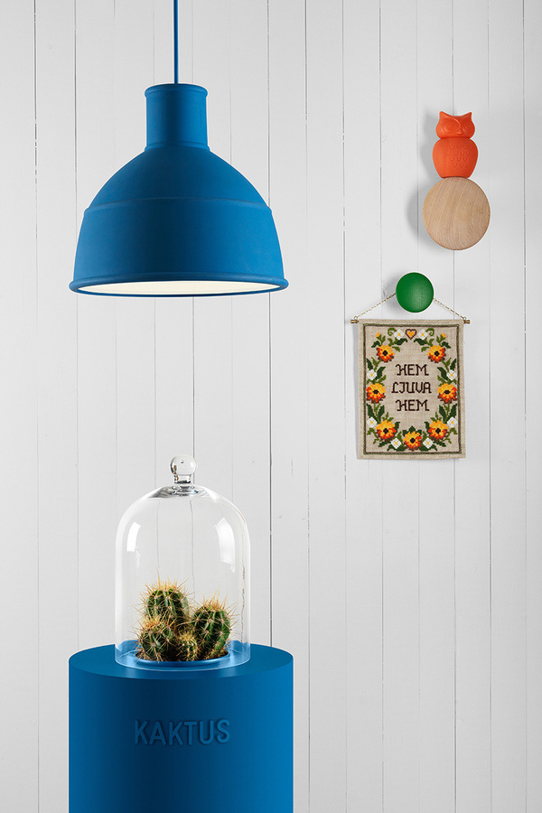Form Us With Love #display #light #space #cactus
