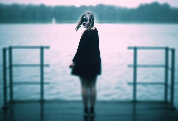 Portrait Photography by Anne Mortensen | Professional Photography Blog #inspiration #photography #portrait