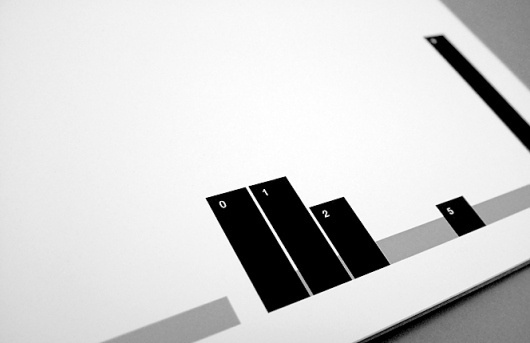 Pelican Jigsaw #infographics #design #graphic #graph #minimal #booklet #chart