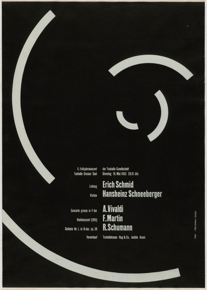 Large 332 1957 cr #modernism #graphics #modernist #music