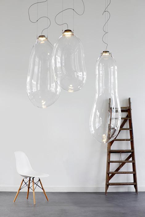 The Big Bubble #bubble #lamp