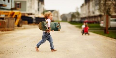 Google Reader (48) #skateboard #kid