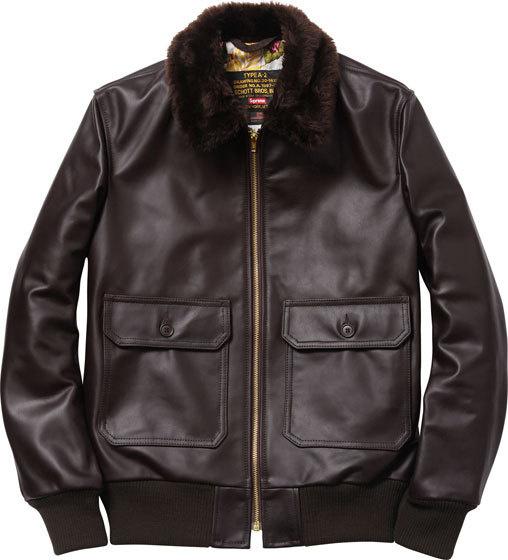 3 schott r _leather_flight_jacket_1329738912 #fashion #mens #jacket