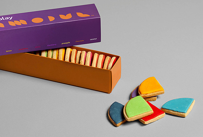 Animodul by Atipo #photography #packaging