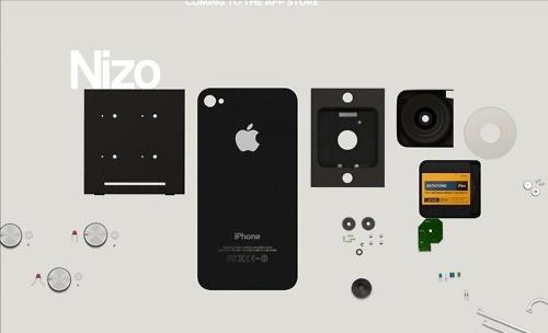 Design Daybook #apple #design #iphone #app #music