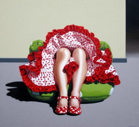 Erlend Steiner Lovisa | PICDIT #art #painting #paintings