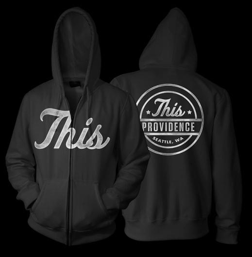 Make Believe Studio #apparel #tshirt #providence #this