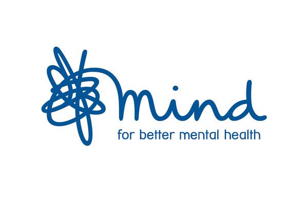 Mind logo designed by Glazer #logo