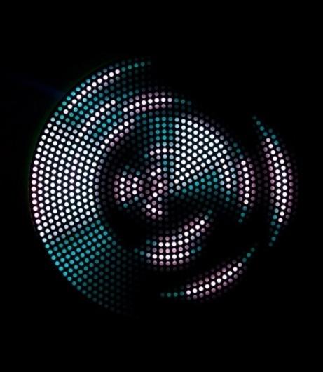 OTAKU GANGSTA #dots #abstract