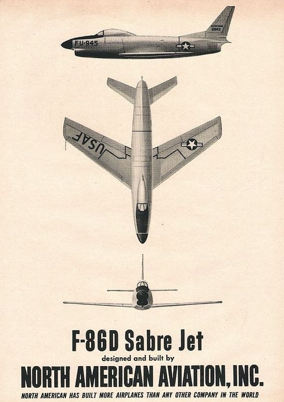 Site Builder #1940s #aviation #ad