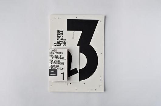 Johannes Breyer - Graphic Design, Typography, Zurich / Amsterdam #johannes #editorial #breyer