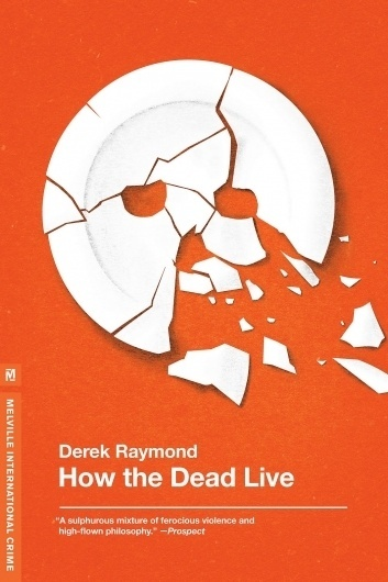 How+the+Dead+Live.jpg (JPEG Image, 1067x1600 pixels) #live #raymond #how #the #derek #dead