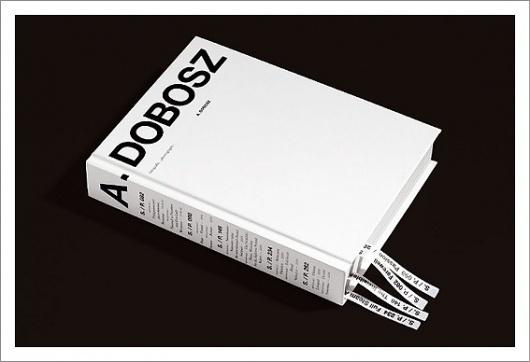 Book: Andrzej Dobosz Photography + Ryszard Bienert Design / Aqua-Velvet #cover #book