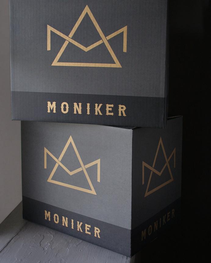 Moniker Family Estates ~ Shipper Design ~ Auston Design Group