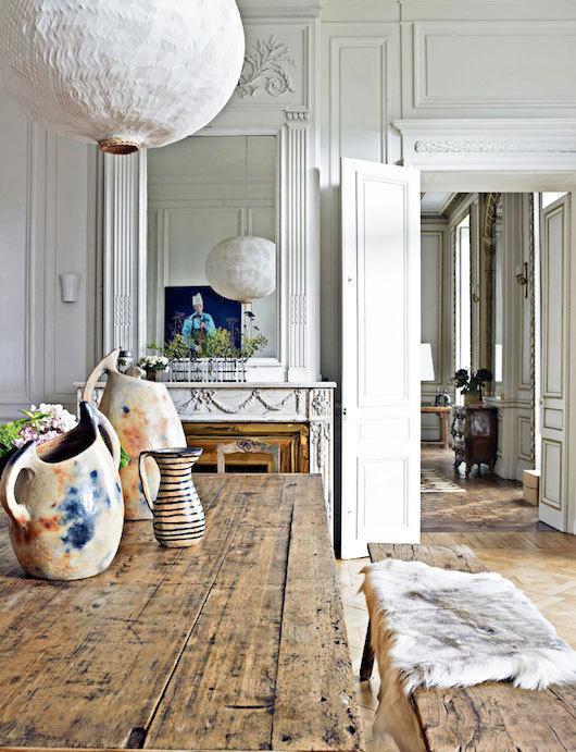 sfgirl boulicaut2 #interior #design #decor #deco #decoration