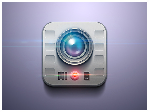 iOS Icons on Behance #ipad #design #icons #iphone #app
