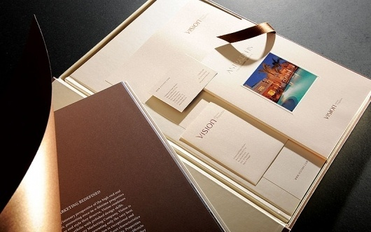 Graphic-ExchanGE - a selection of graphic projects #print #branding #kit