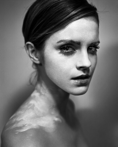 Vincent Peters Photography #girl #celebrities #photo #watson #emma