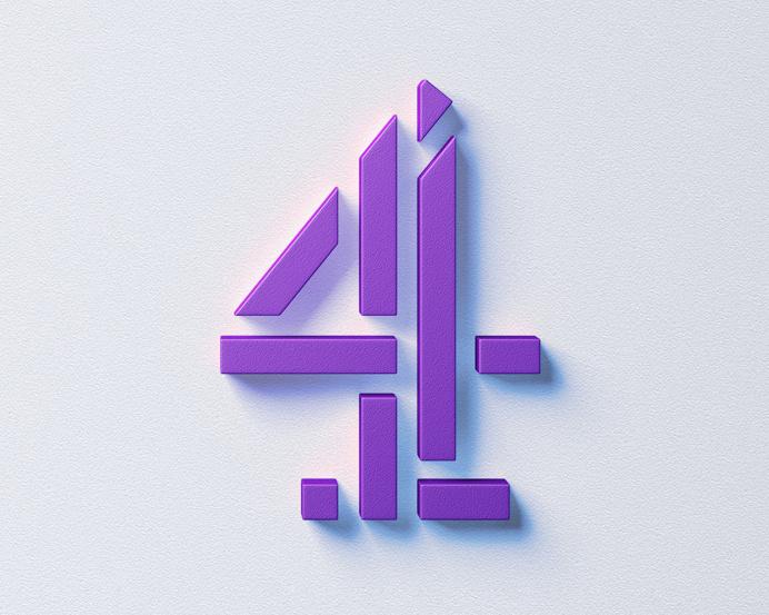 Channel 4, rebranding