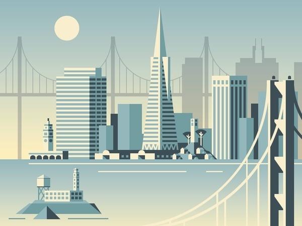 San Francisco #sf