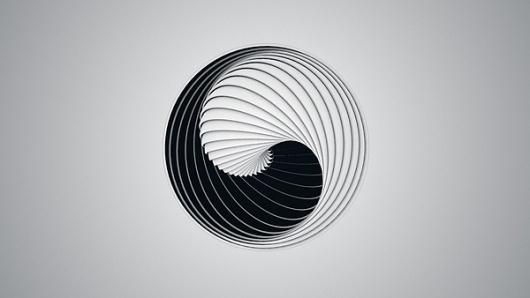 Spherikal by Lucian Ion | 123 Inspiration #spherikal #animation #designer #motion #spanish #ion #lucian