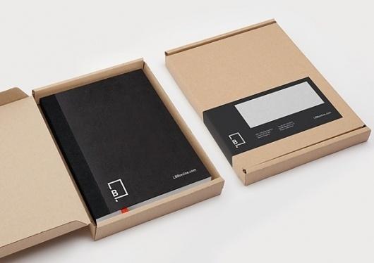 Logo & Branding: Little Black Book « BP&O Logo, Branding, Packaging & Opinion by Richard Baird
