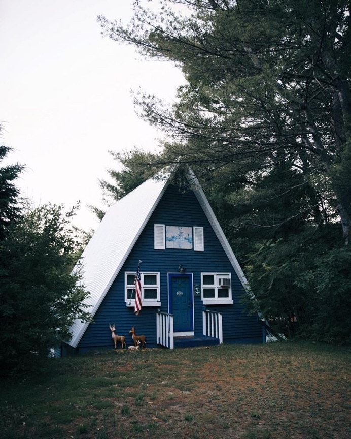 Gorgeous Landscapes of The East Coast by Jessica Olm