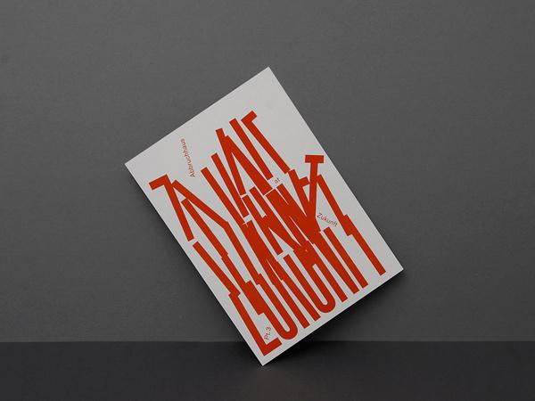 Kasper Florio — SI Special #print #geometric