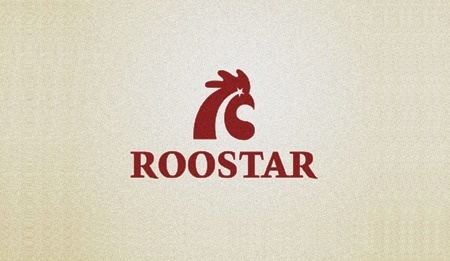 45 Examples of Beautiful Negative Space Logos - tripwire magazine #logo