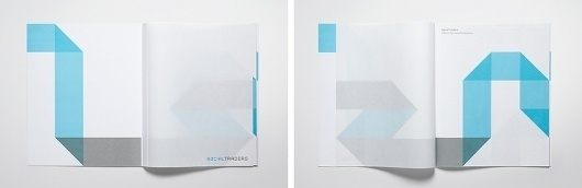 Work by Medium - Fabio Ongarato Design | Social Traders #print