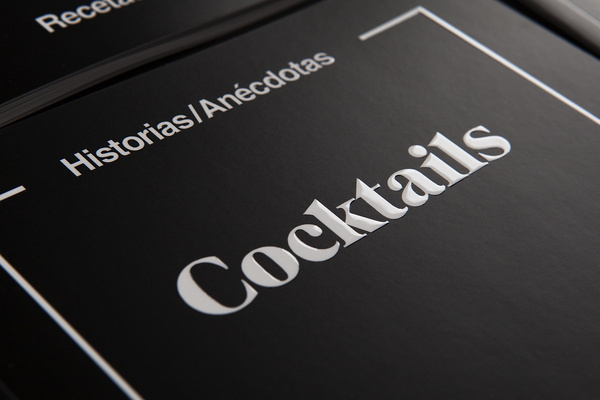 estudi oh! | Cocktails #print