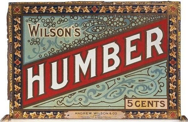 cigar197 #cigar #design #box #vintage #typography