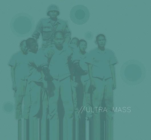 Ultra Mass | PRJT | Kwang-Su Kim #prjt #mass #ultra