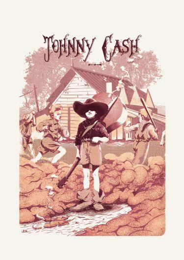 Johnny Cash
