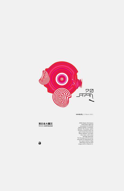 9.0 Japan Poster By nerve_ #nerve #japan #poster