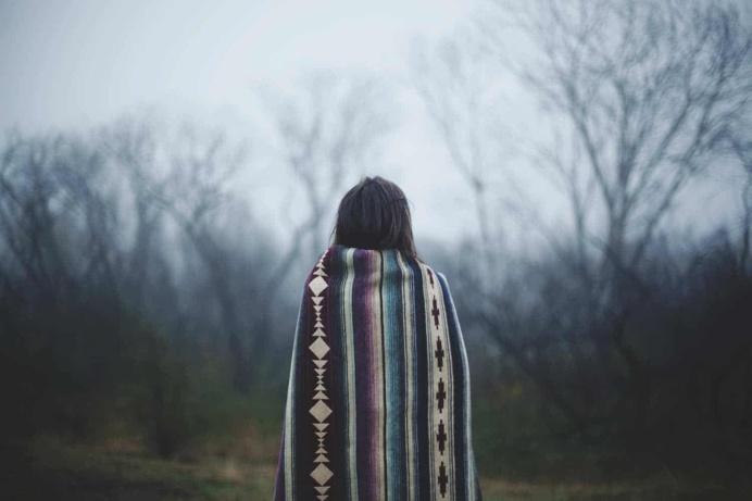 Melancholy Photography by Whitney Justesen