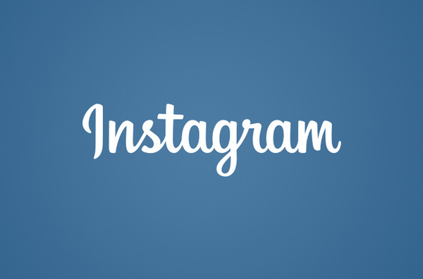 Instagram logo design by Mackey Saturday #logo